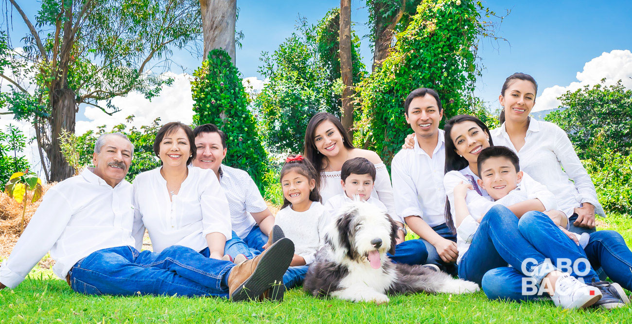 FOTOGRAFIA FAMILIAS 3